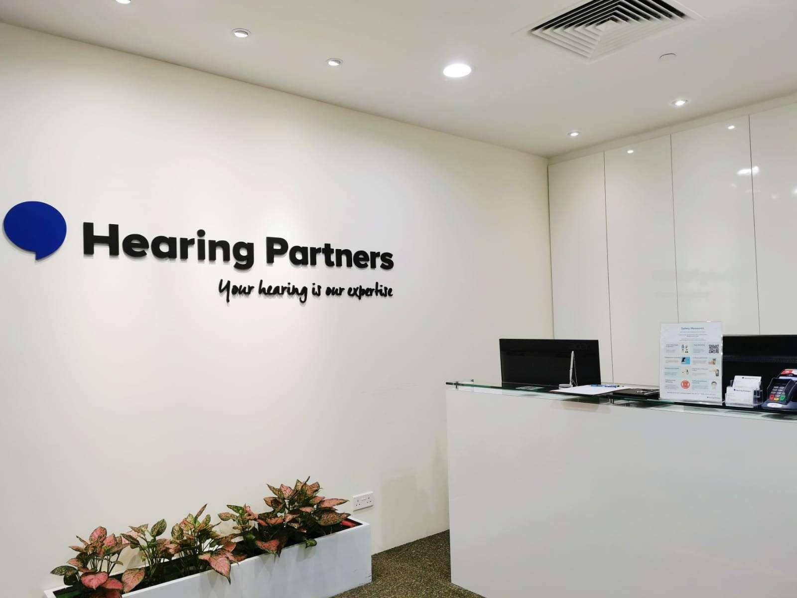 Hearing Partners clinic